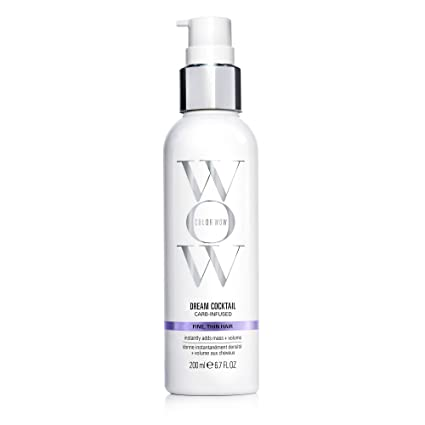 Color WOW Cocktail Bionic Tonic Carb (200ml)