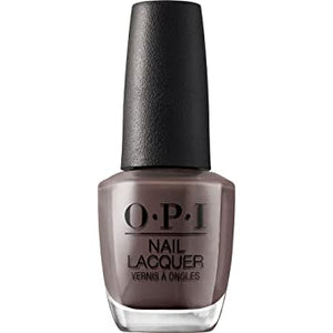 OPI Nail Lacquer That's What Friends Are Thor (15ml)