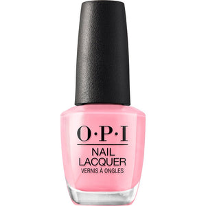 OPI Nail Lacquer Suzi Nails New Orleans (15ml)