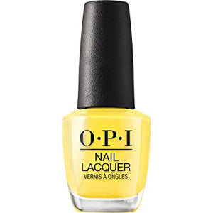 OPI Nail Lacquer I Just Can't Cope-Acabana (15ml)