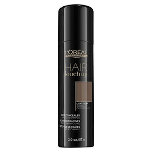 L'OREAL Hair Touch Up Light Brown (57g)