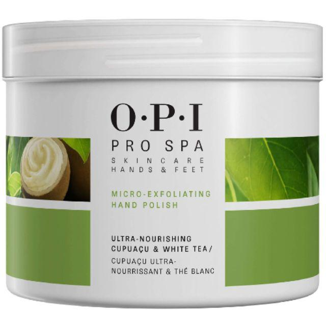 OPI Skin Care Micro Exfoliating Hand Polish (236ml)