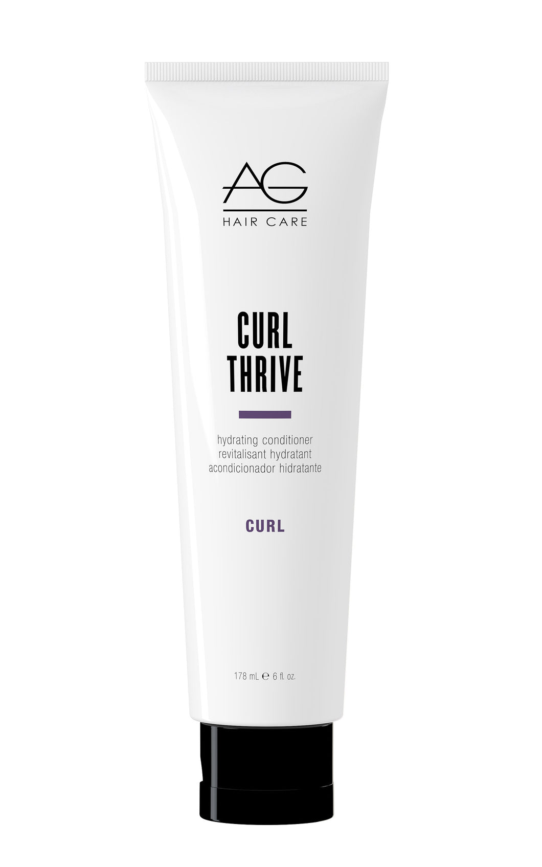 AG Curl Thrive Hydrating Conditioner (178ml)
