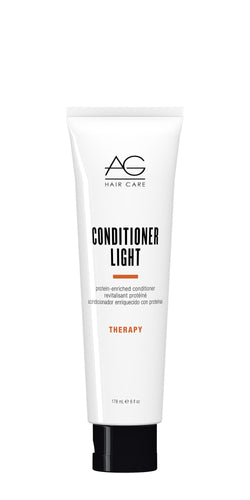 AG Conditioner Light protein-enriched conditioner (178ml)