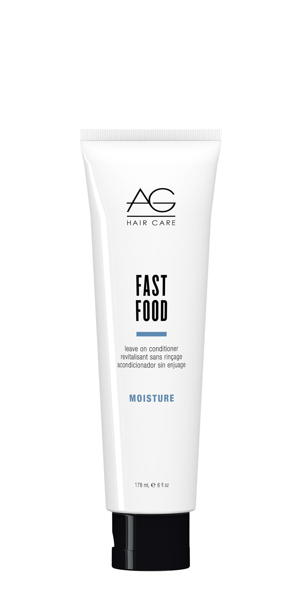 AG Fast Food leave on conditioner (178ml)