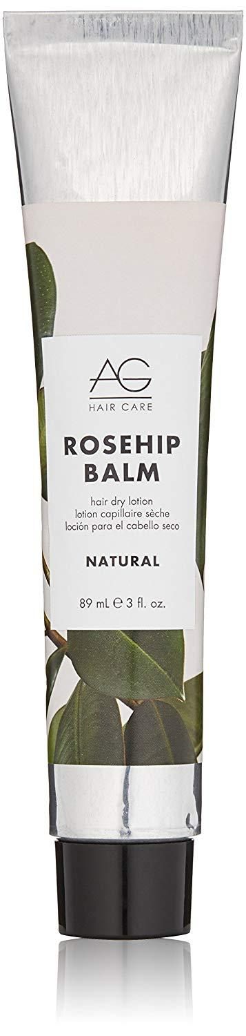 AG Rosehip Balm Hair Dry Lotion (89ml)