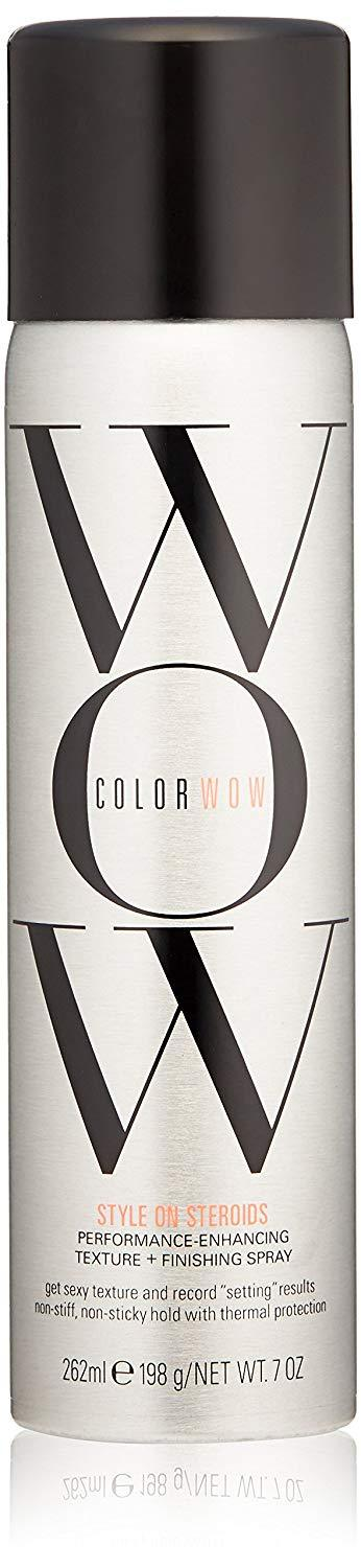 Color WOW Style on Steriods Finishing Spray (262ml)