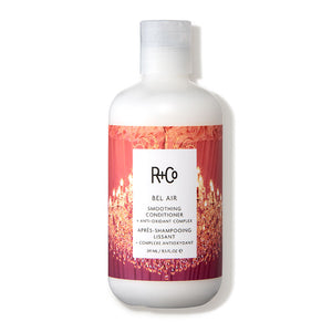 R&CO Bel Air Smoothing Shampoo (241ml)