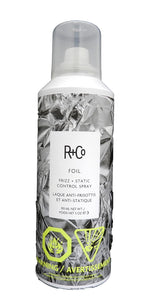 R&CO Death Valley Dry Shampoo (193ml)