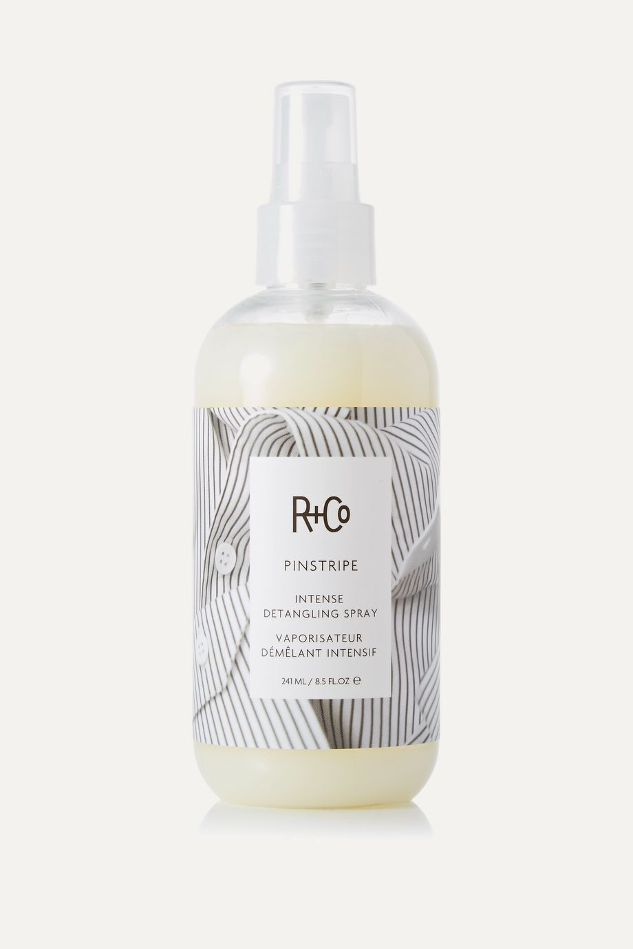 R&CO Pinstripe Intense Detangling Spray (119ml)