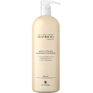 Alterna Bamboo Smooth Anti-Frizz Conditioner (250ml)