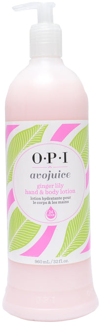 OPI Skin Care Avojuice-Ginger Lily (960ml)