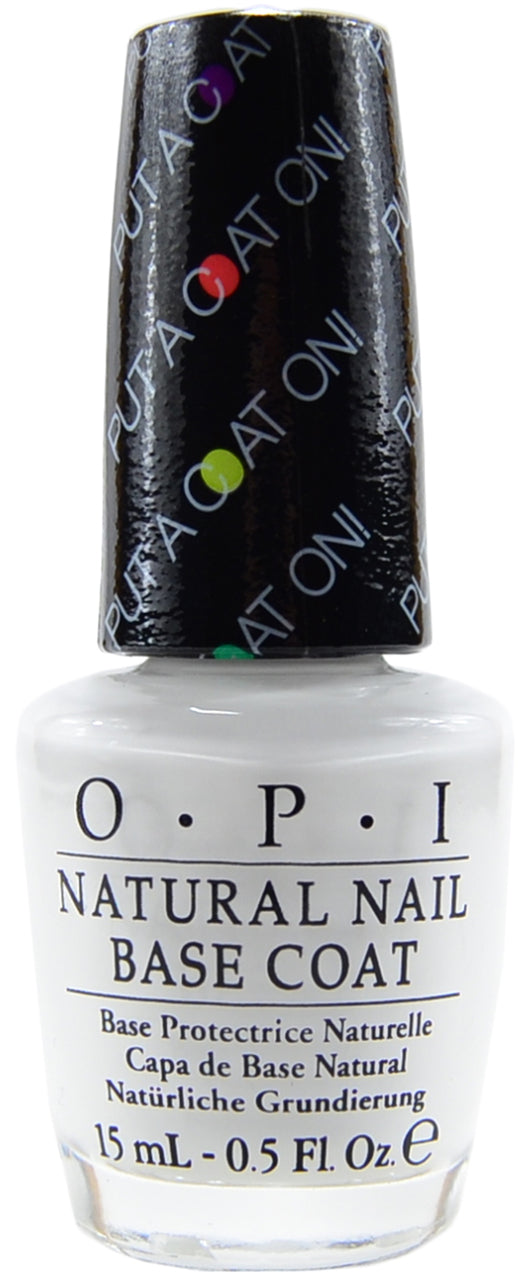 OPI Treatments Put A Coat ON (15ml)