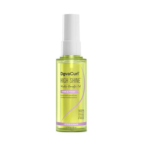 DevaCurl High Shine Multi-Benefit