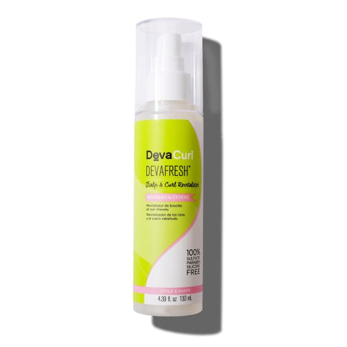 DevaCurl DevaFresh (4.39oz)