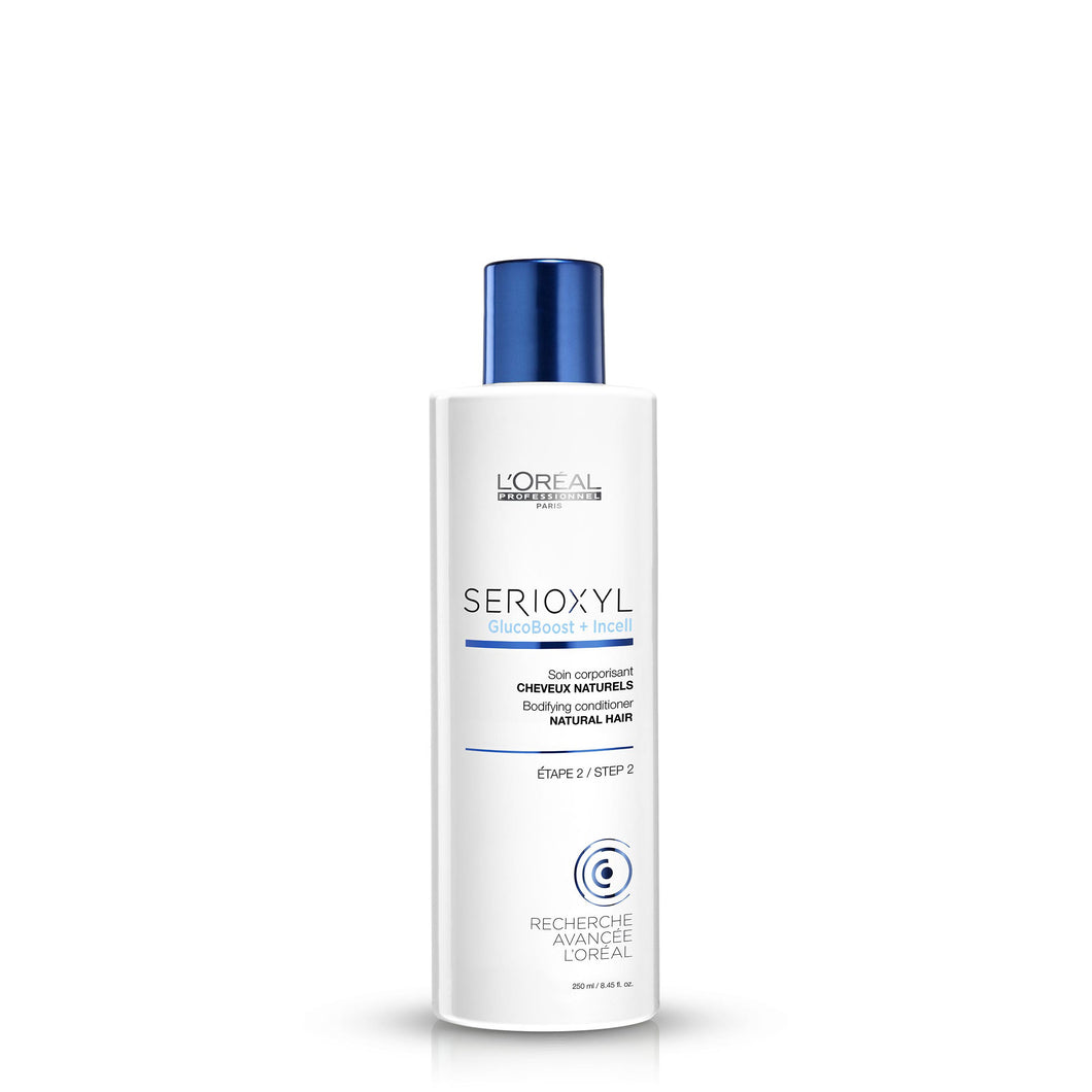 L'OREAL Serioxyl Coloured Hair Conditioner (250ml)