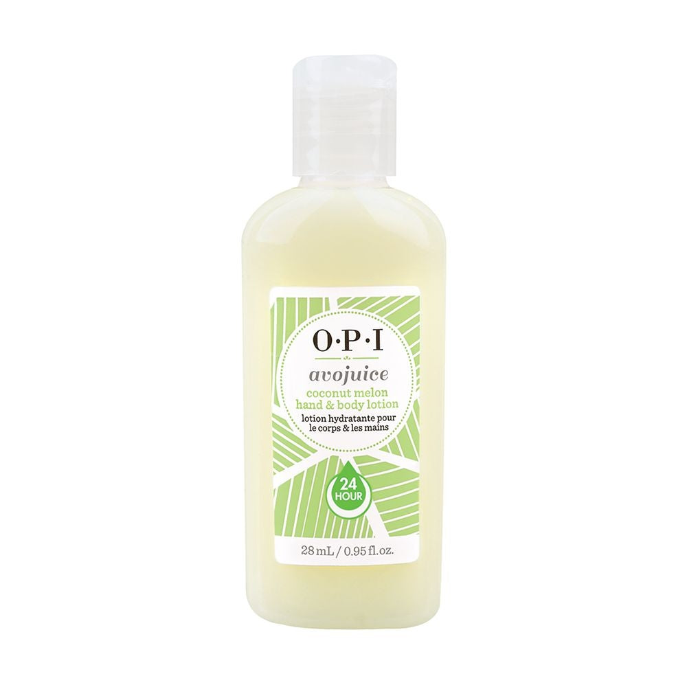 OPI Skin Care Avojuice-Coconut Melon (28ml)