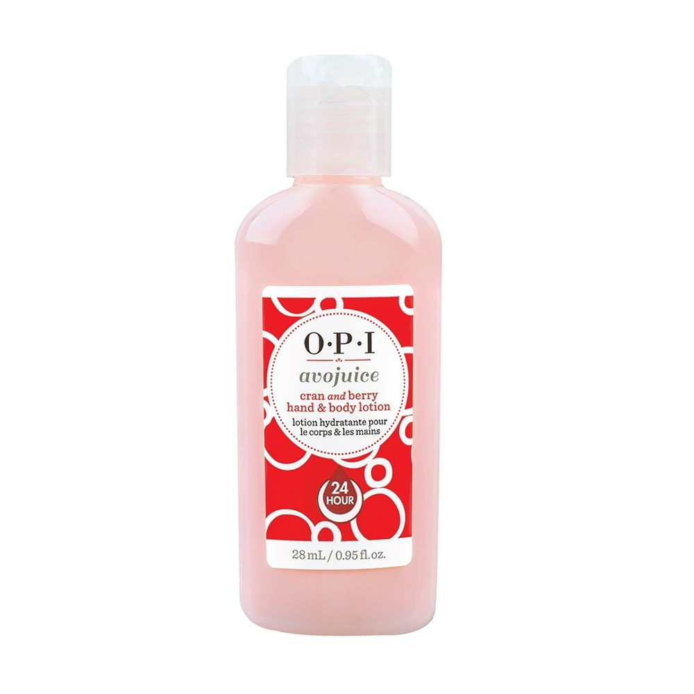 OPI Skin Care Avojuice-Cran & Berry (28ml)