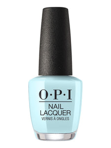OPI Nail Lacquer Gelato On My Mind (15ml)