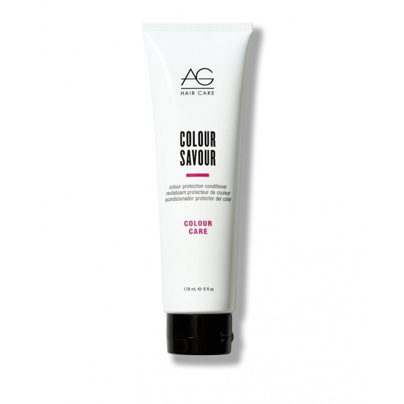 AG Colour Savour Colour Protection Conditioner (178ml)