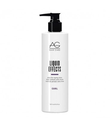 AG Liquid Effects Extra-Firm Styling Lotion (237ml)