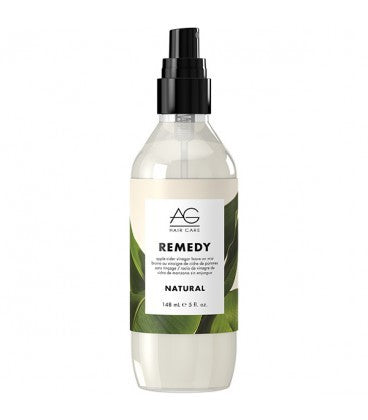 AG Remedy Apple Cider Vinegar Leave On Mist (148ml)