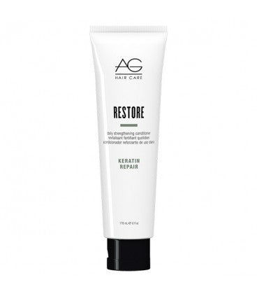 AG Restore Daily Strengthening Conditioner (178ml)