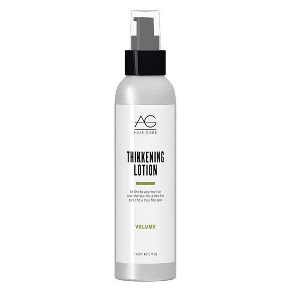 AG Thikkening Lotion for Fine to Very Fine Hair (148ml)