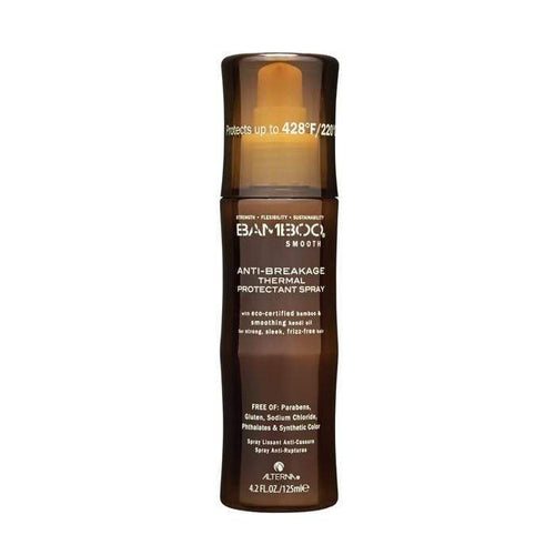Alterna Bamboo Smooth Anti-Breakage Thermal Protectant Spray (125ml)
