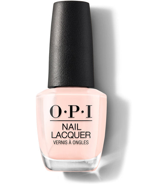 OPI Nail Lacquer Pink-Ing Of You (15ml)