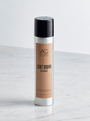 AG Light Brown Style Refresher & Root Touch-Up (37ml)