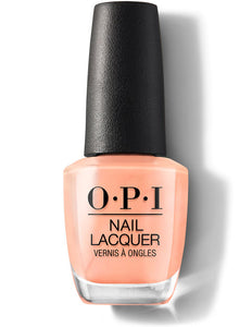 OPI Nail Lacquer Take A Right On Bourbon (15ml)