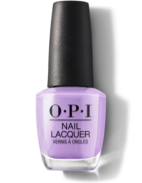 OPI Nail Lacquer Do You Lilac It? (15ml)