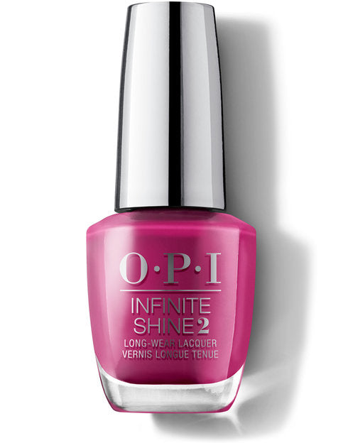 OPI Infinite Shine Don't Provoke The Plum! (15ml)