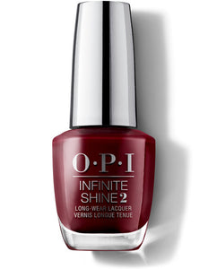 OPI Infinite Shine Got The Blues For Red (15ml)