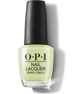 OPI Nail Lacquer How Does Your Zen Garden Grow? (15ml)