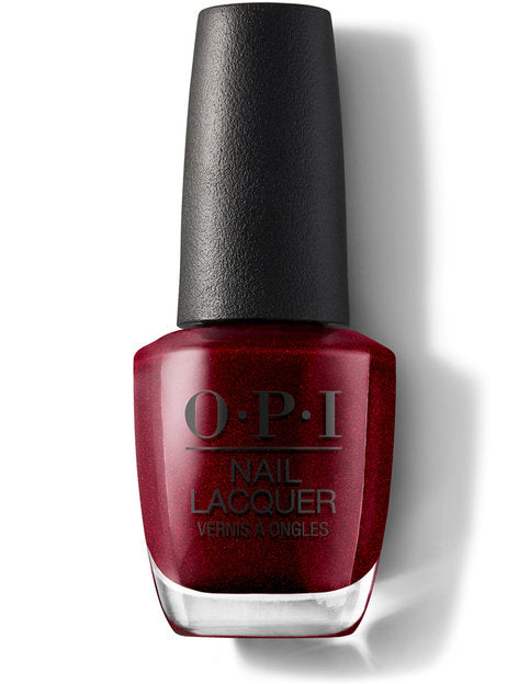 OPI Nail Lacquer I'm Not Really A Waitress (15ml)