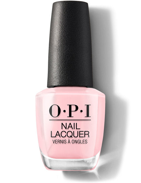 OPI Nail Lacquer It's A Girl (15ml)