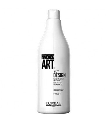L'OREAL Tecni Art FixDesign (1000ml)