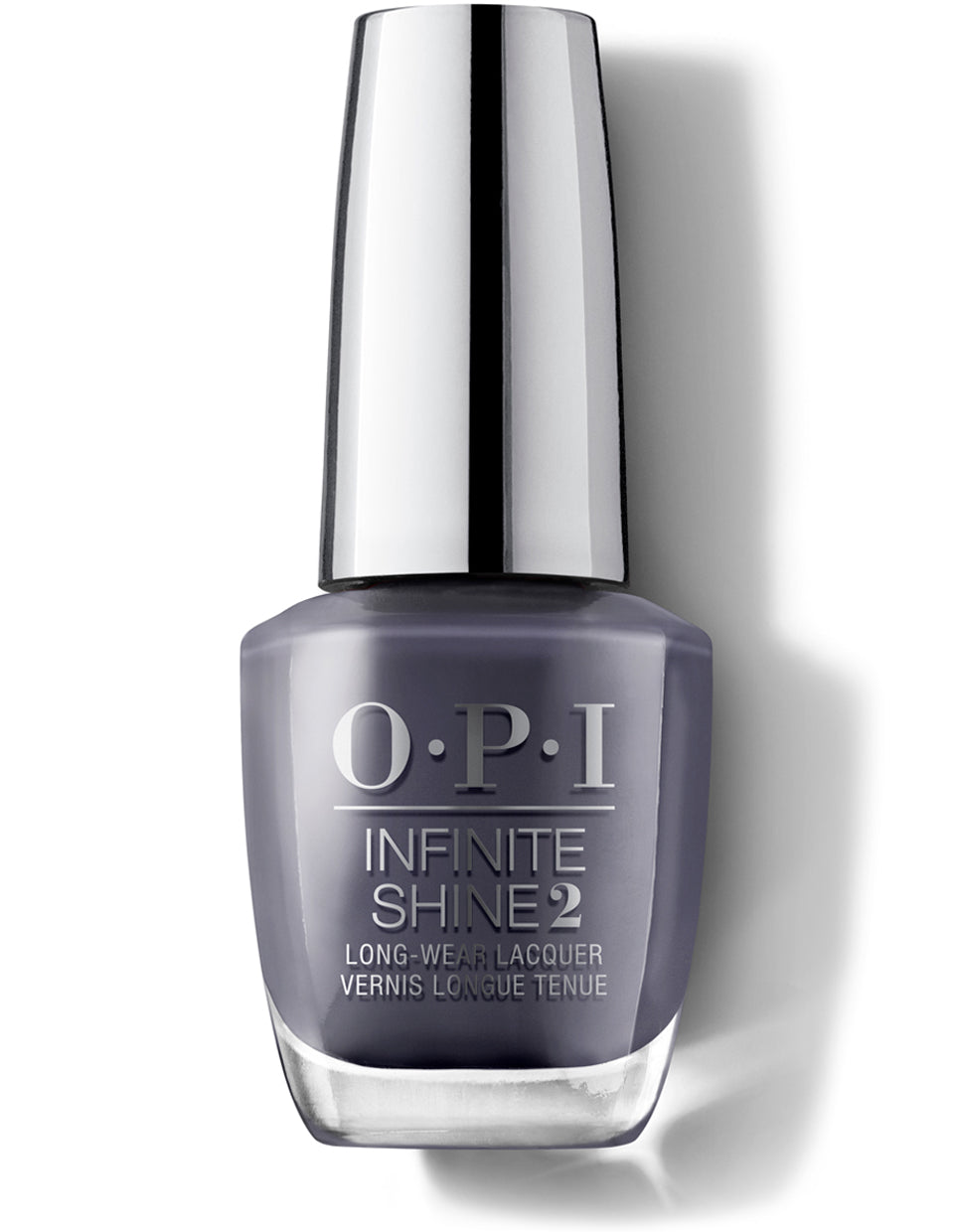 OPI Infinite Shine Less Is Norse (15ml)