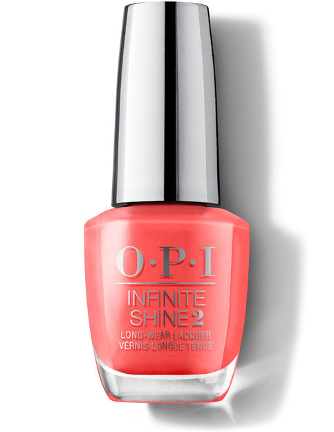 OPI Infinite Shine Live.Love.Carnaval (15ml)