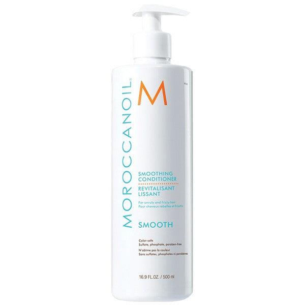 Moroccanoil Smoothing Conditioner (500ml)