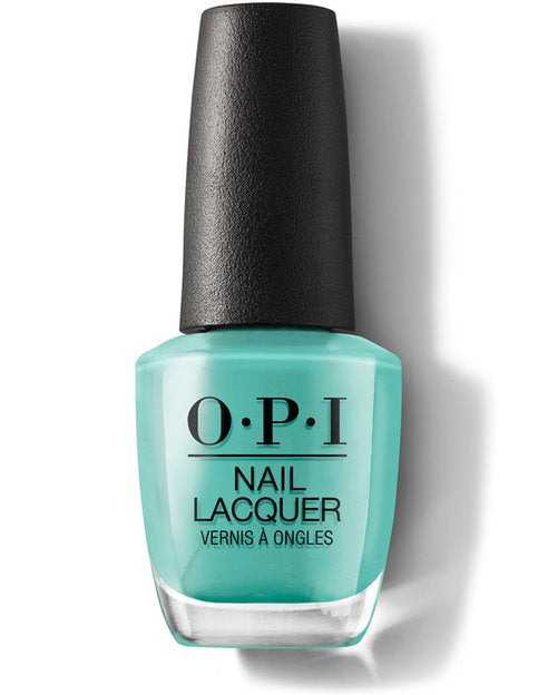 OPI Nail Lacquer My Dogsled Is A Hybrid (15ml)