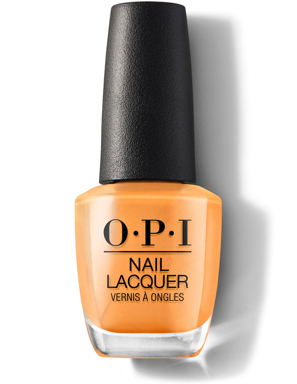 OPI Nail Lacquer No Tan Lines (15ml)