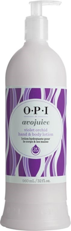 OPI Skin Care Avojuice - Violet Orchid (960ml)
