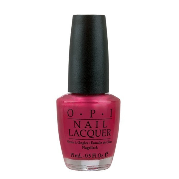 OPI Nail Lacquer A-Rose At DWN/BRK By Noon (15ml)