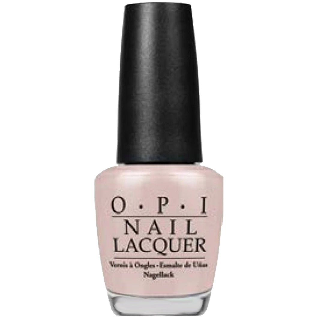 OPI Nail Lacquer Do You Take Lei Away? (15ml)