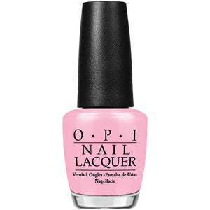 OPI Nail Lacquer Bubble Bath (15ml)