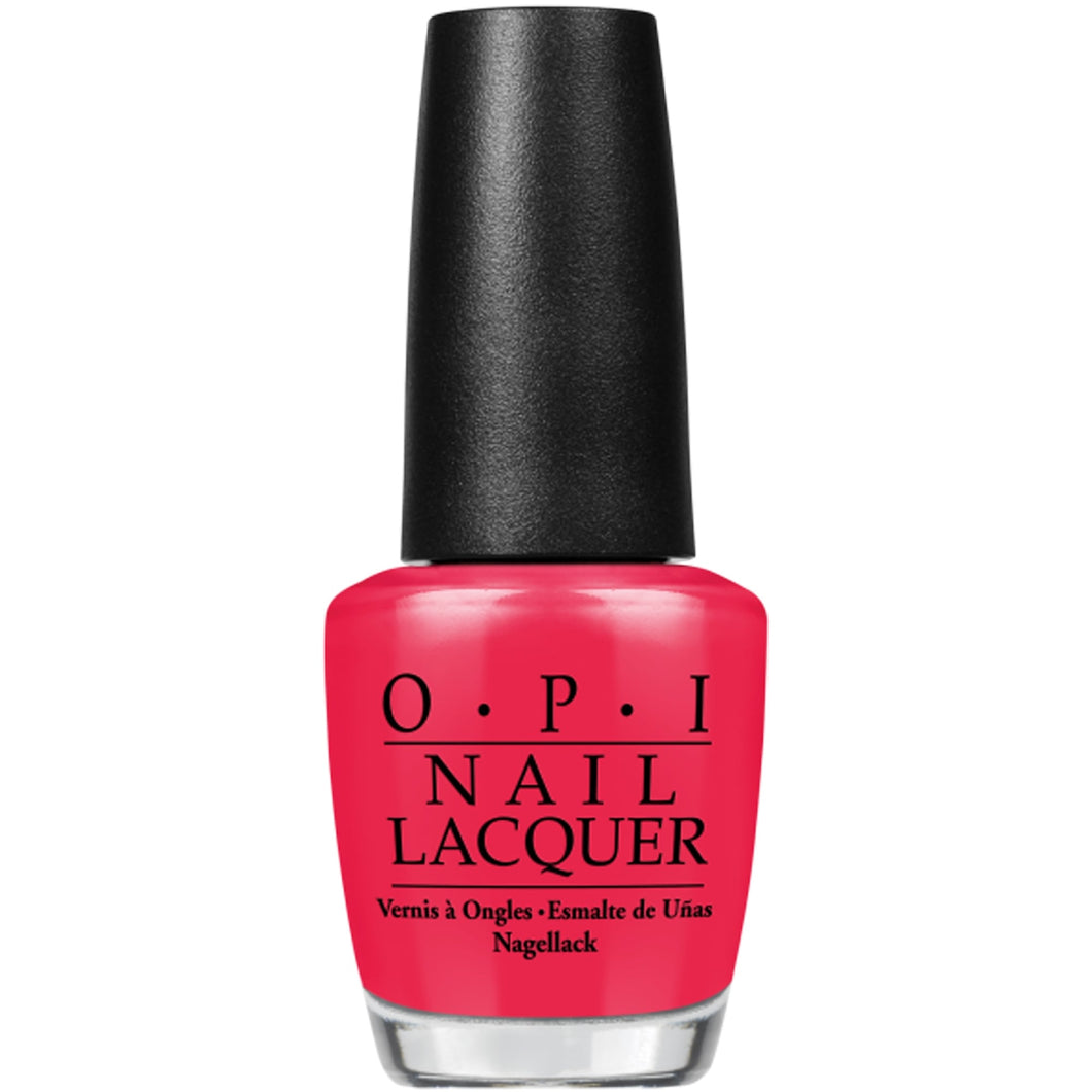 OPI Nail Lacquer She's A Bad Muffaletta! (15ml)