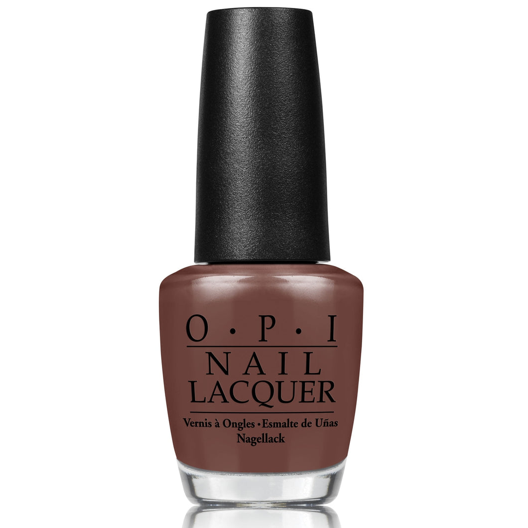 OPI Nail Lacquer Squeaker Of The House (15ml)